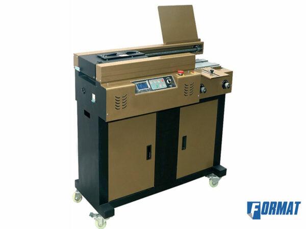 полиграфия шелкотрафаретная автоматическая термоклеевая машина