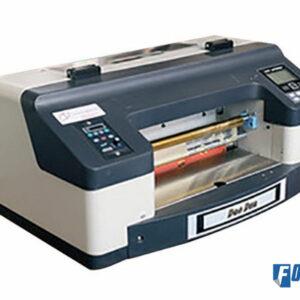 полиграфия шелкотрафаретный цифровой листовой принтер для фольгирования