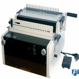 полиграфия шелкотрафаретный электрический брошюровщик