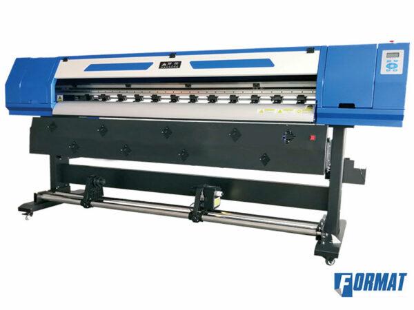 полиграфия шелкотрафаретный широкоформатные экосольвентные принтера