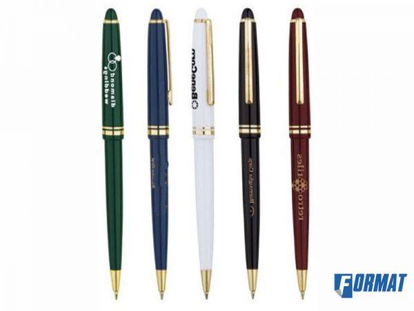 полиграфия печать на ручках