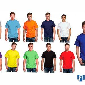 полиграфия Бишкек печать на футболках